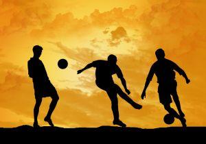 šport v paneláku
