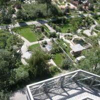 Vzorové záhrady Tulln