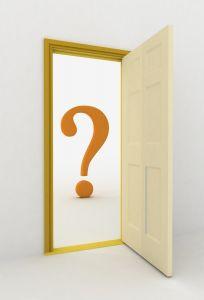 Pravé alebo ľavé dvere?
