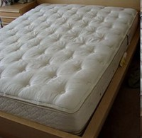 Ako vyberať rošt a matrac