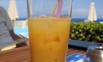 piť v lete studené?
