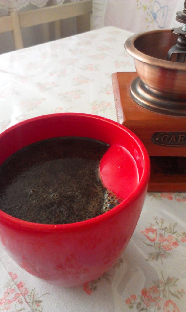 moja káva