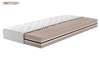 Latexová matrace Xena, cena: 280,- € (grossmann-matrace.sk)