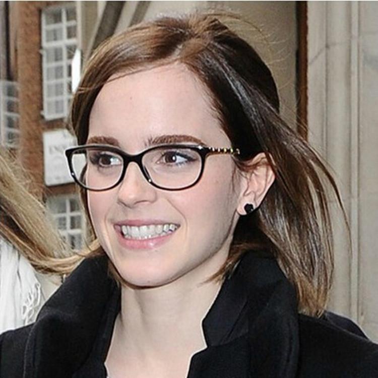 Číre imidžové okuliare bez dioptrických skiel  Najväčší trend!  a1350ade8ad