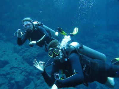 Potápanie sa pre každého