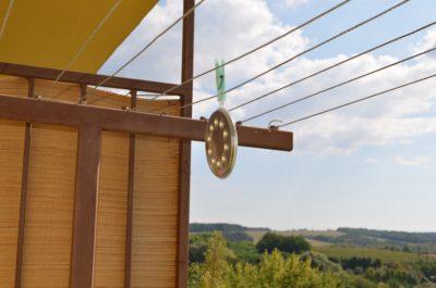 solárna lampa mela_magnet