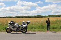Nezabudnite na poistenie motorky