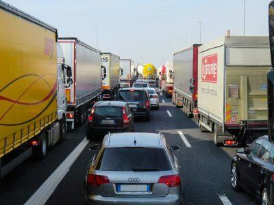 dopravná zápcha