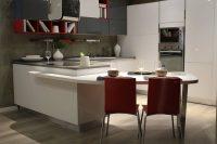 Čo robiť, ak vás stará kuchyňa omrzí