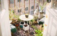 Ako vybaviť balkón v paneláku