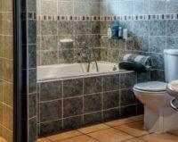 Ako si vybaviť kúpeľňu?