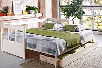 Aj v malom byte môžete mať veľa vecí. Kde všade môžu byť úložné priestory?