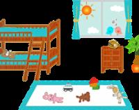 Poschodové postele pre vaše deti