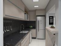 Akým farbám a dekorom fandí moderná kuchyňa?