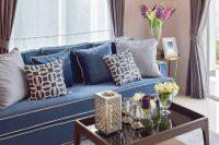 Návod, ktorý vás naučí ako farebne zladiť interiér