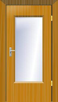 Sklené dvere sú hitom poslednej doby