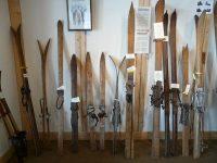 História lyžovania siaha až tisíce rokov pred našim letopočtom