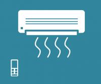 Klimatizácie do bytu zvládnu kúriť aj chladiť