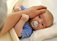 Vojtova metóda: Je vhodná pre bábätká?